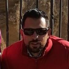 Jose Angel的用戶個人資料