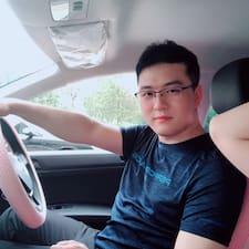 Perfil do usuário de 小ght谷