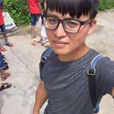 傑文 felhasználói profilja
