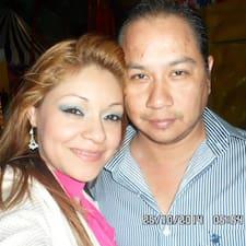 Blanca Azucena님의 사용자 프로필