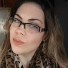 Jessyka felhasználói profilja