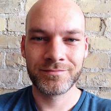 Joel Brugerprofil