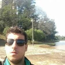 Profil utilisateur de Paulo Henrique