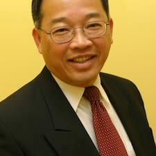 Профиль пользователя Jimmy Cheng Beng