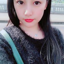 Perfil de usuario de Yingying