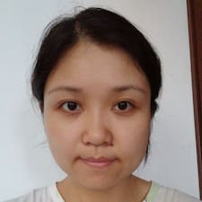 女士 User Profile