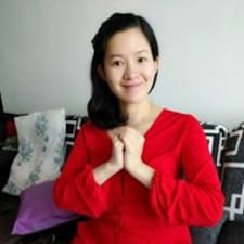 Gebruikersprofiel Ming Min