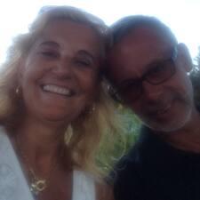 Flavia E Antonello User Profile