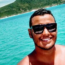 Användarprofil för Raul Guilherme