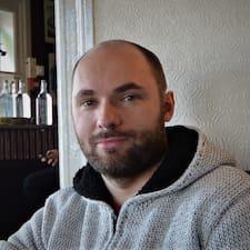 Profil utilisateur de Falk