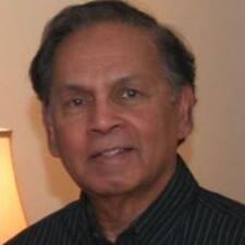 Bala User Profile
