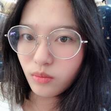 玮璐 User Profile