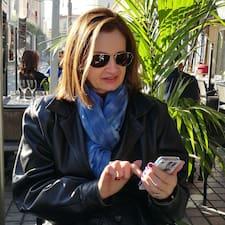 Profil korisnika Françoise