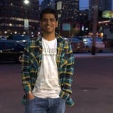 โพรไฟล์ผู้ใช้ Neerav