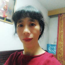 晓娟 - Profil Użytkownika