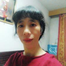 Gebruikersprofiel 晓娟