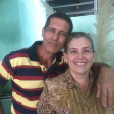 Perfil do utilizador de Idania Y Carlos