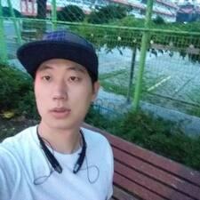 Nutzerprofil von Sungbong