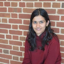 Soumya User Profile