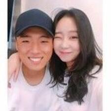 Profil utilisateur de Jae Hong