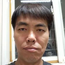 Профиль пользователя 호승