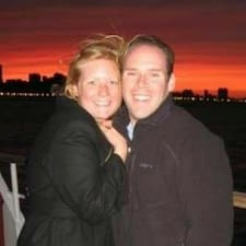 Meredith & Craig User Profile