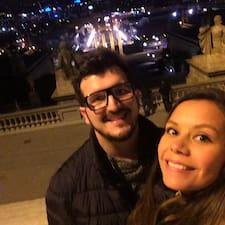 Profil utilisateur de Mili & Sergio
