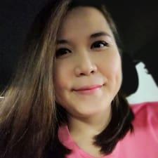 Profil korisnika Shea Li