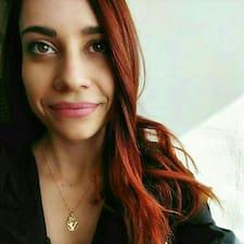 Maria Viola的用戶個人資料