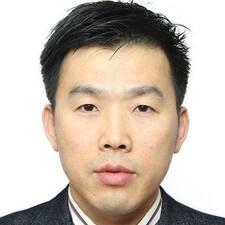 Long Zhe User Profile