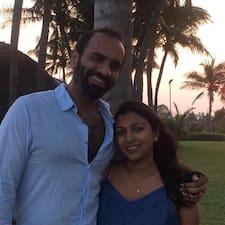 Rasmi & Vineeth