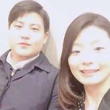 Profil utilisateur de Jung Ki
