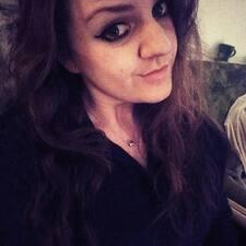 Profil utilisateur de Jennie