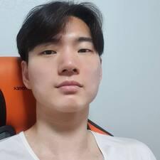 수석 User Profile