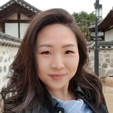 Profil korisnika Jisung