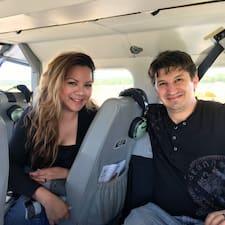 Vanessa & John Brugerprofil