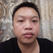 克强 Kullanıcı Profili