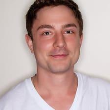 Gabe felhasználói profilja