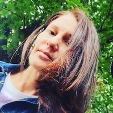 Profil korisnika Marinka