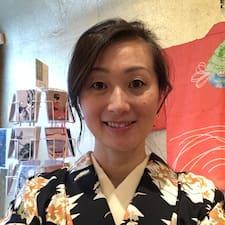 Kisako User Profile