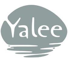 Henkilön Yalee käyttäjäprofiili