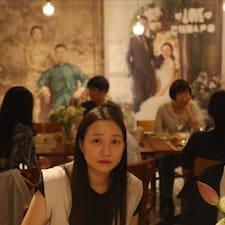 XiaoYun - Uživatelský profil