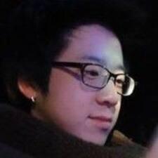 Profil utilisateur de 상곤