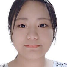 傅 felhasználói profilja