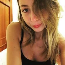 Profil Pengguna Camilla