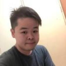 Perfil do usuário de Ken