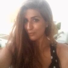 Profilo utente di Mouna