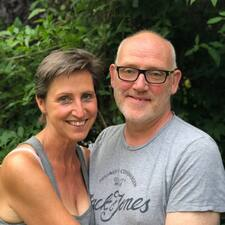 Anke Und Andreas Brukerprofil