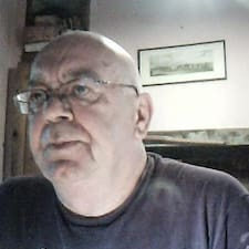 Profil korisnika Vernon