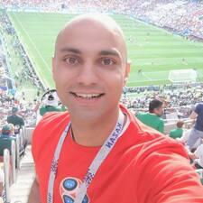 Mohamed Aly User Profile